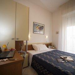 Hotel Jana 3* Стандартный номер с различными типами кроватей фото 7