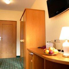 Отель Landhotel Dresden 3* Стандартный номер с различными типами кроватей фото 9