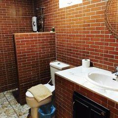 Отель Benwadee Resort 2* Номер категории Эконом с различными типами кроватей фото 20