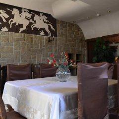 Отель Willa Amazonka питание
