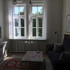 Отель Galerie Suites Люкс повышенной комфортности с различными типами кроватей фото 15