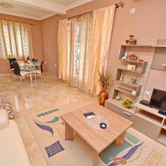 Апартаменты Apartments Marinero Апартаменты с двуспальной кроватью фото 35