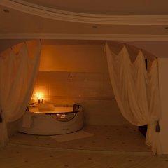 Мини-отель Мадо Люкс с различными типами кроватей