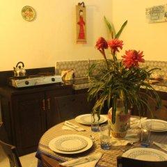 Отель Dionis Villa 3* Апартаменты с различными типами кроватей фото 3