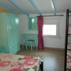 Апартаменты Eleni Family Apartments удобства в номере
