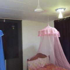 Отель Thisara Guesthouse удобства в номере