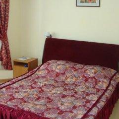 Хостел Ирон 2 комната для гостей фото 4