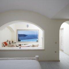 Отель Athermi Suites Греция, Остров Санторини - отзывы, цены и фото номеров - забронировать отель Athermi Suites онлайн удобства в номере фото 2