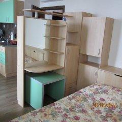 Апартаменты Apartment in Pine Hills Pamporovo Пампорово в номере фото 2