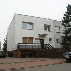 Отель Hostel Poznań Baj Польша, Познань - отзывы, цены и фото номеров - забронировать отель Hostel Poznań Baj онлайн парковка