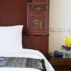 Отель Korbua House 3* Представительский номер с различными типами кроватей фото 9