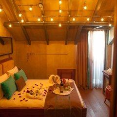 Sanat Hotel Pera Boutique 3* Улучшенный номер с различными типами кроватей фото 8