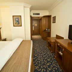 Bristol Hotel 5* Улучшенный номер с различными типами кроватей фото 3