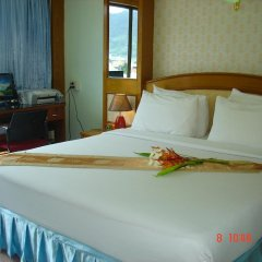 Lamai Hotel 3* Люкс с различными типами кроватей фото 12