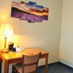 Soho Garden Hotel 2* Номер Делюкс с 2 отдельными кроватями фото 8