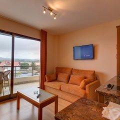 Отель Apartamentos Astuy комната для гостей фото 2