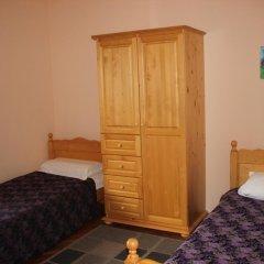Отель Guest House Daskalov 2* Стандартный номер фото 2