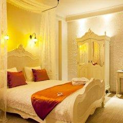 Отель Mood Design Suites Люкс повышенной комфортности с различными типами кроватей фото 3