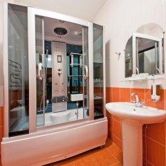 Гостиница К-Визит 3* Представительский люкс с различными типами кроватей