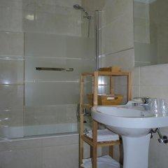 Отель Hostal Monte Rio ванная