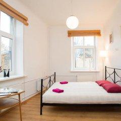 Апартаменты Riga City Center Apartments комната для гостей фото 3
