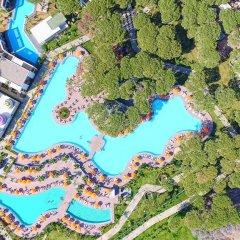 Trendy Lara Hotel Турция, Анталья - отзывы, цены и фото номеров - забронировать отель Trendy Lara Hotel онлайн спортивное сооружение