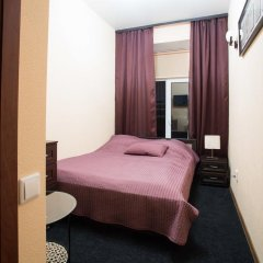 Гостиница Номера на Гончарной Стандартный номер с различными типами кроватей фото 10