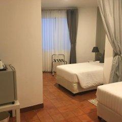 Отель Ratchadamnoen Residence 3* Стандартный номер с 2 отдельными кроватями фото 2