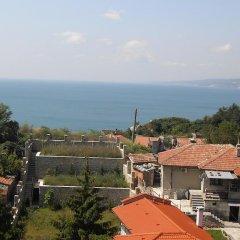 Отель Vlad Tanya Guest House пляж фото 2