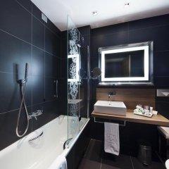Отель NH Collection Milano President 5* Номер категории Премиум с различными типами кроватей фото 13