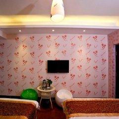 Отель Xiamen Cicadas Sleeping Inn Китай, Сямынь - отзывы, цены и фото номеров - забронировать отель Xiamen Cicadas Sleeping Inn онлайн детские мероприятия фото 2