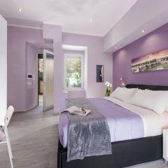 Отель Inn Rhome Стандартный номер с различными типами кроватей фото 10
