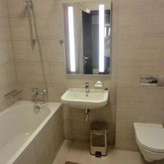Гостиница Morskoy kvartal ванная