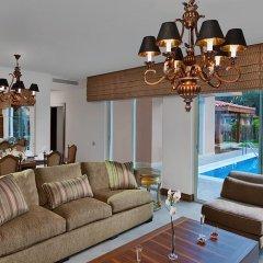 Отель Akka Residence Villas комната для гостей фото 2