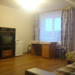 Гостиница Дубрава Номер Делюкс с различными типами кроватей фото 2