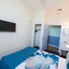 Отель Samesun Venice Beach Стандартный номер фото 3
