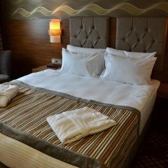 Adranos Hotel 4* Стандартный номер с различными типами кроватей фото 2