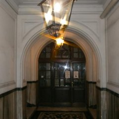 Отель Trastevere Imperial Suites интерьер отеля