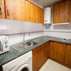 Отель Apartaments Costamar Апартаменты с различными типами кроватей фото 3