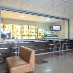 Гостиница Орбита гостиничный бар