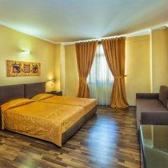 Egnatia Hotel 3* Стандартный номер с различными типами кроватей фото 6