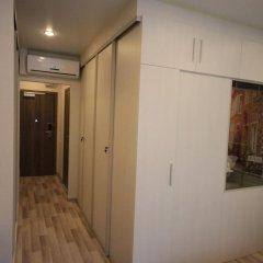 Апартаменты Salt Сity Улучшенные апартаменты с различными типами кроватей фото 34