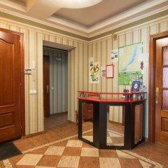 Mini-hotel Hostelmyhome удобства в номере фото 2
