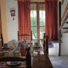 Отель Cabanas Calderon I Сан-Рафаэль в номере фото 2