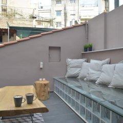 Отель Acropolis House балкон