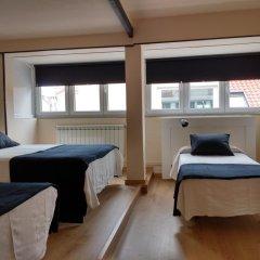 Отель Hostal Mara Испания, Ла-Корунья - отзывы, цены и фото номеров - забронировать отель Hostal Mara онлайн комната для гостей фото 5