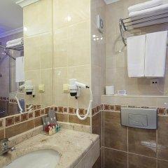 Отель PGS Rose Residence Beach - All Inclusive 5* Стандартный номер с различными типами кроватей фото 2