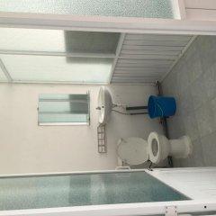 Отель Hoang Phuc Motel Далат ванная