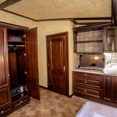 Apart-hotel Horowitz 3* Студия с различными типами кроватей фото 7
