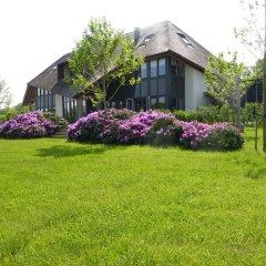 Отель Landgoed Emelaar Lodge фото 6